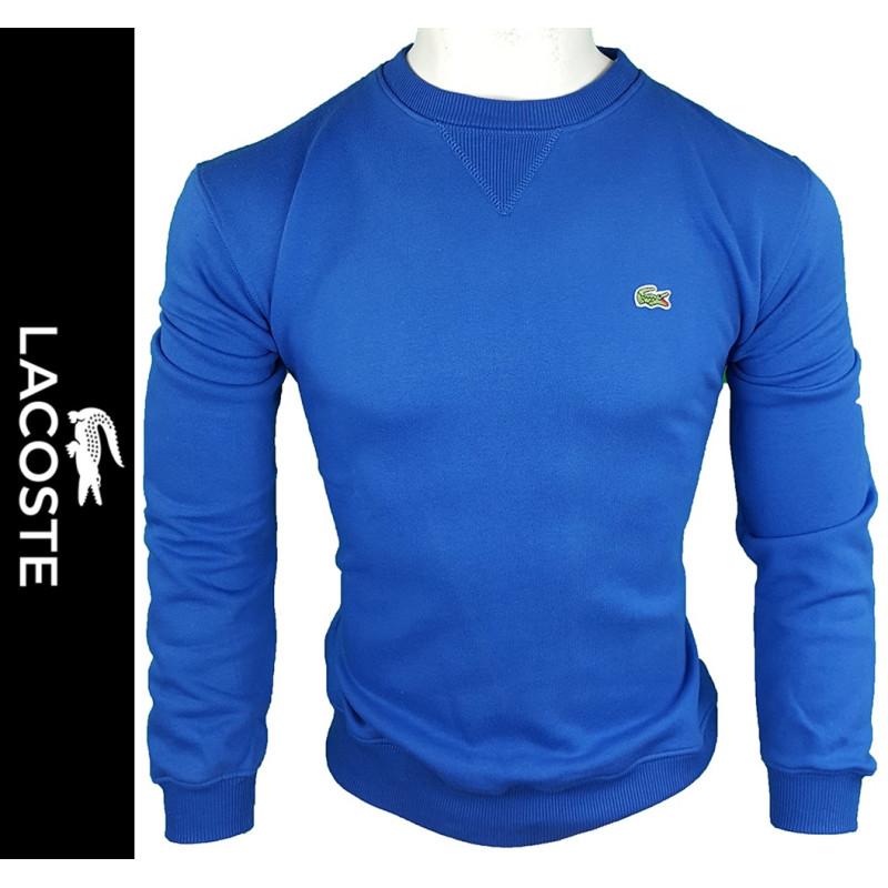 Jersey Lac. Hombre Azul Ref.12107
