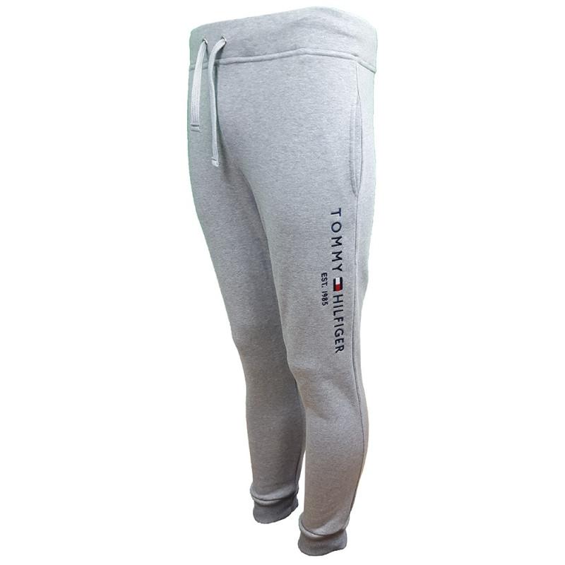 Pantalones Tommy Hilfiger Hombre Gris Ref.4402