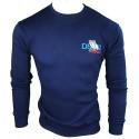 Jersey Dsquared2 Hombre Azul Marino Ref.2931