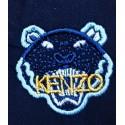 Camisa Kenzo Hombre Azul Marino Ref.70025