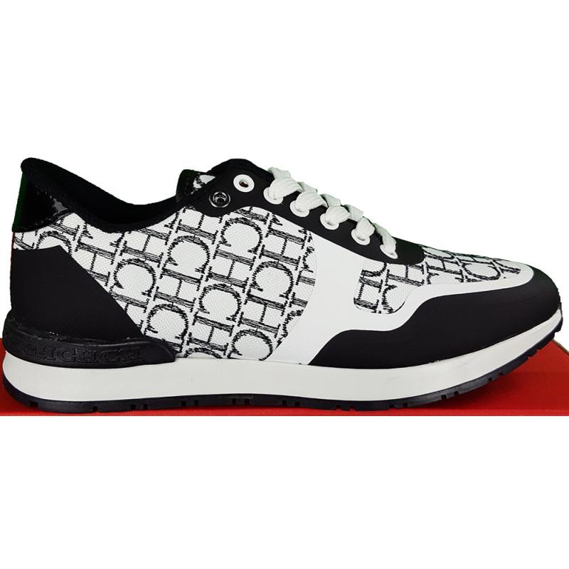Zapatillas Carolina Herrera Hombre Blancas Ref.00565