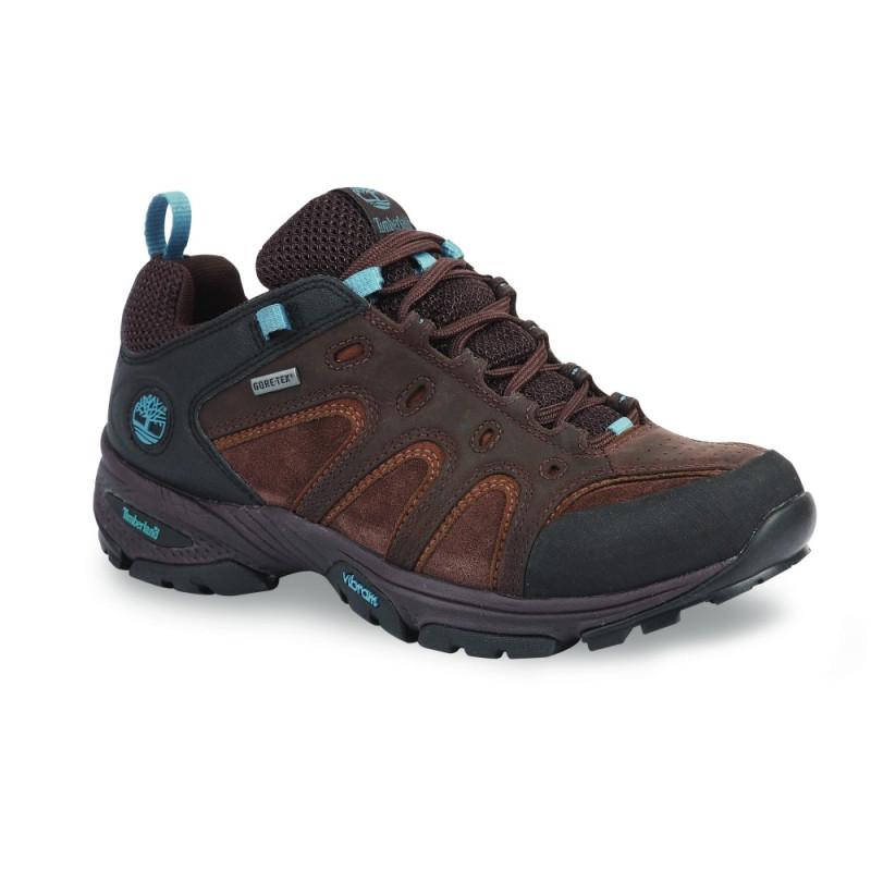 Zapato Timberland Mujer 51661