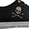 Zapatillas Philipp Plein Hombre Negras Ref.11113