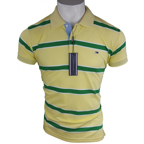 Polo Tommy Hilfiger Hombre Ref.4201 Outlet Best Brands