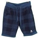 Pantalones Cortos Philipp Plein Hombre Azul Marino Ref.11145