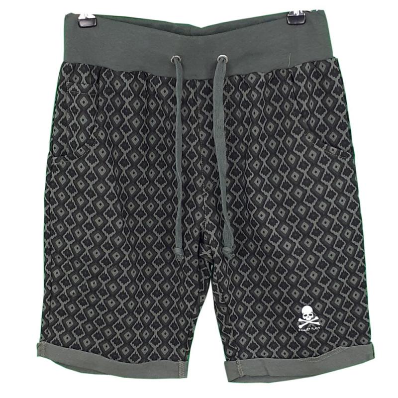 Pantalones Cortos Philipp Plein Hombre Verde Ref.11143
