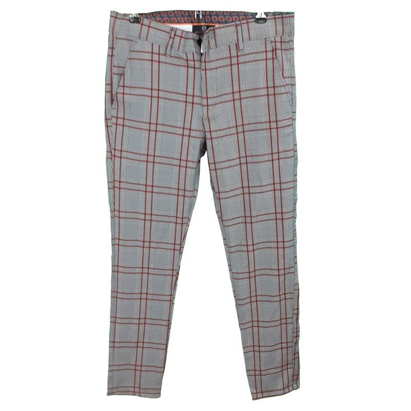 Pantalones Philipp Plein Hombre Ref.11138