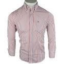 Camisa Tommy Hilfiger Hombre Ref.4377